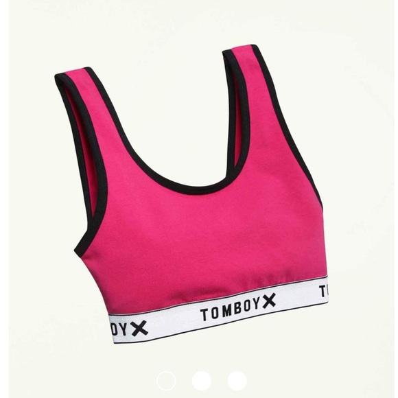 a1037c8be6862 tomboyx Intimates & Sleepwear   Essentials Soft Bra   Poshmark